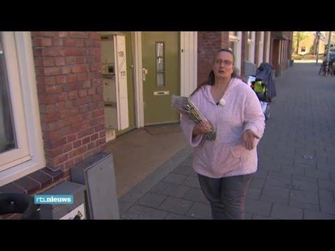 Amsterdammers Krijgen Alleen Nog Folders Met 'ja/ja'-sticker