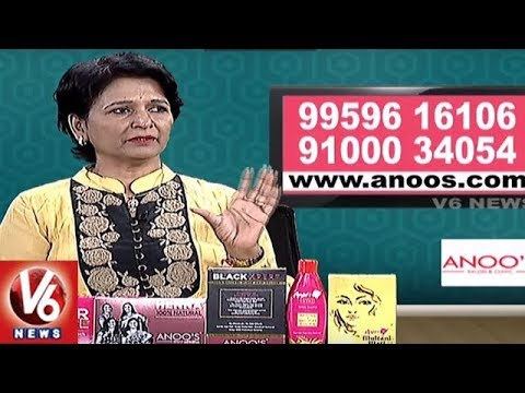 Makeover Packages & Courses In Anoo's Beauty School | Good Health | V6 News