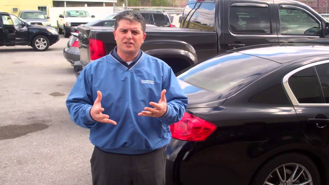 Large Used Car Inventory | Tameron Honda | Eric Musso