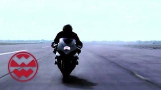 Turborider: Raser auf dem Motorrad - Welt der Wunder