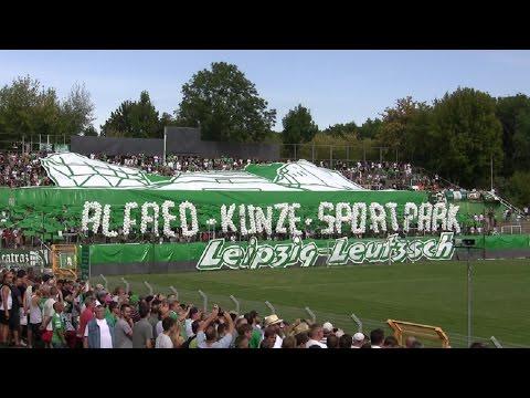 BSG Chemie Leipzig – SG Eintracht Frankfurt