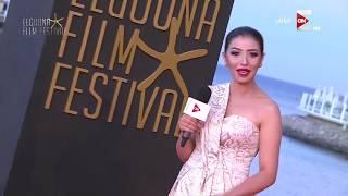 التغطية الكاملة لحفل ختام مهرجان الجونة السينمائي في دورته الأولى