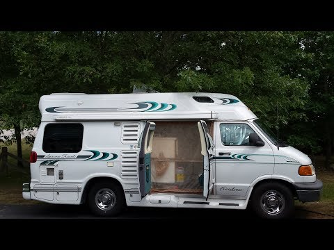 Class B RV ~ Top 5 MOST & 5 LEAST Favorite things about my Class B