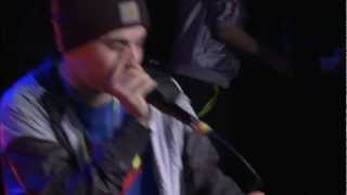 BMG - France - 3rd Beatbox Battle World Championship