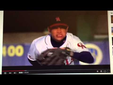 matthew mcconaughey angels in the outfield