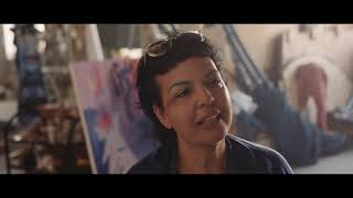 Liza Grobler - Disobedient Landscapes @ Uitstalling Art Gallery