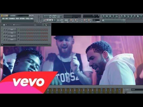 ILoveMakonnen - Tuesday ft. Drake