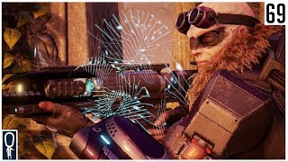 Butt Clencher - XCOM 2 War of The Chosen Part 69 Modded Legend
