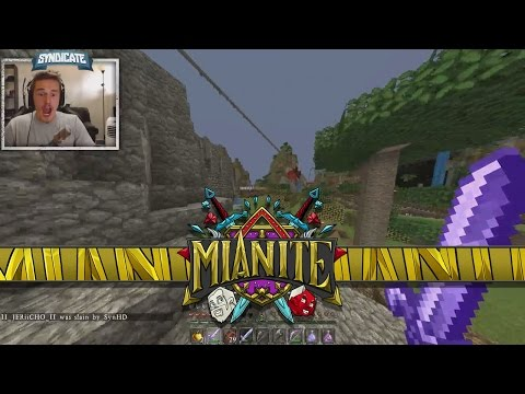 Minecraft: Mianite - THE ULTIMATE ASSASINATION ! [23]