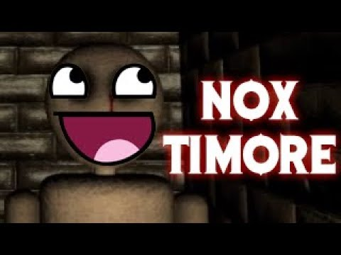 Nox Timore Roblox The Happiest Game Ever Made Nox Timore Youtube