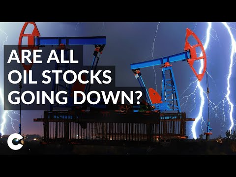 4 Oil Stocks To Trade After The Oil Price Crash