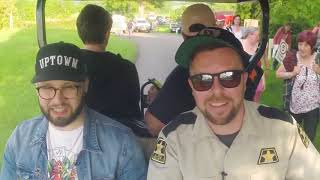 Andy Mineo - Douggie's Buggy