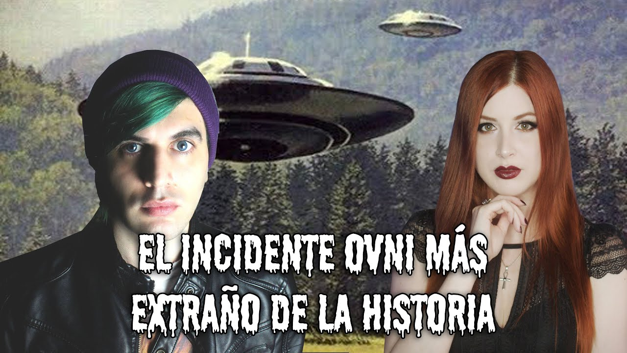 El incidente OVNI más extraño de la historia