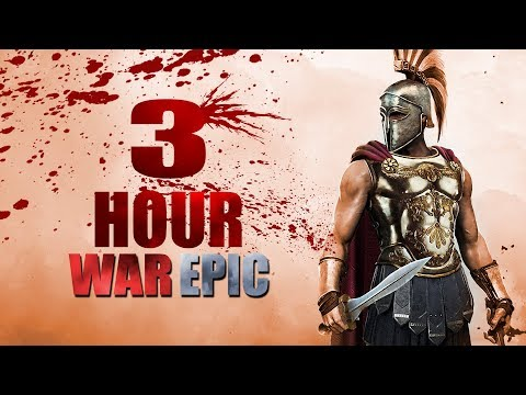 3 Hour Aggressive War Epic Music Collection! Most Powerful Military soundtracks Non Stop Mix 2018