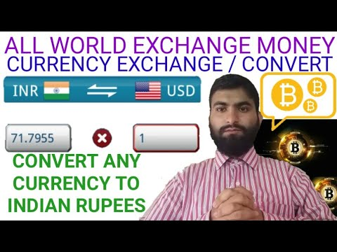 Easy Currency Converter  |currency Exchange All World |  BITCOIN | DOLLAR | DINAR | RIYAL