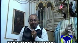 TENANCINGO HERIBERTO RAMIREZ DUEÑAS EN LA PARROQUIA