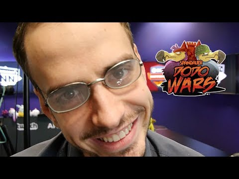 Johnny hat bock + Ansage| Spandauer Dodo Wars | 46