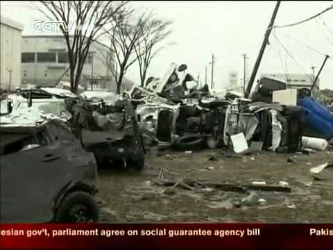 Japan automakers resilient against disasters