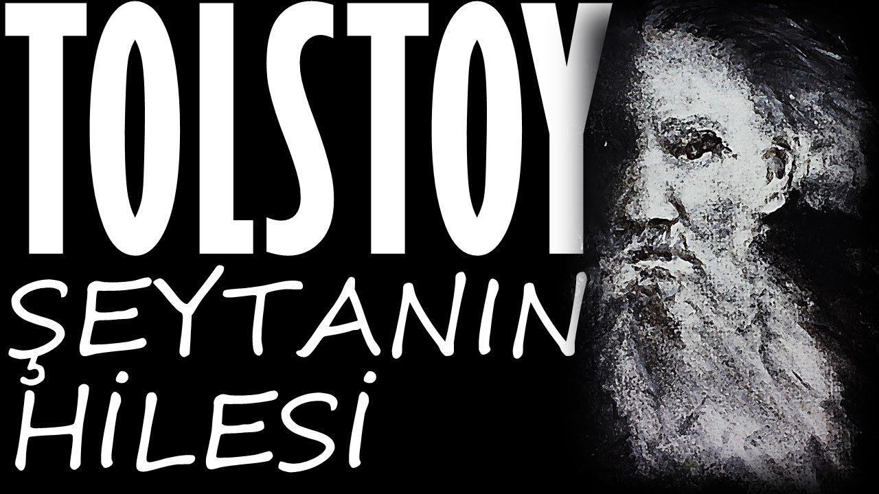 Sesli Kitap (Tolstoy) Şeytanın Hilesi)