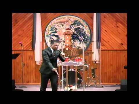 Evangelista Internacional Fernando Velez | Vision Rescate | Servicio Pro Peniel Recovery Center Inc.