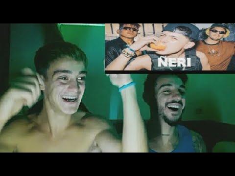 Trueno - ÑERI (Video Oficial)(Reacción)