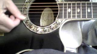 ovation 1983 collectors guitar 799 now 549 sounds plays great