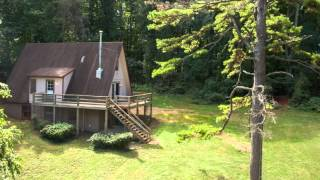 Charming Get-a-way A-frame Cottage!