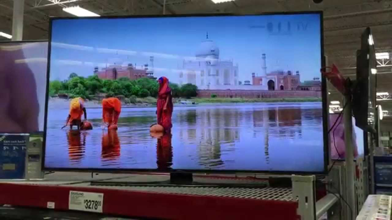 75 inch 4k tv samsung vizio uhd flat screen tv. Black Bedroom Furniture Sets. Home Design Ideas