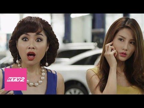 HTV2- Vitamin cười - Bể cái khạp - Lê Khánh