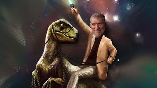 Ken Ham proves Macro-Evolution (Evolution to Non-Creationists)