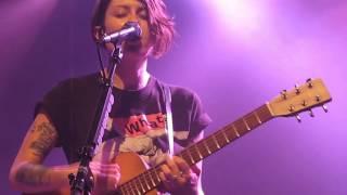 9/18 Tegan & Sara - You Wouldn