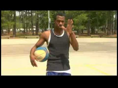How To: Improve Your Ball Handling At Home! - YouTube