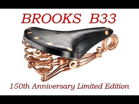 Brooks B33 150th