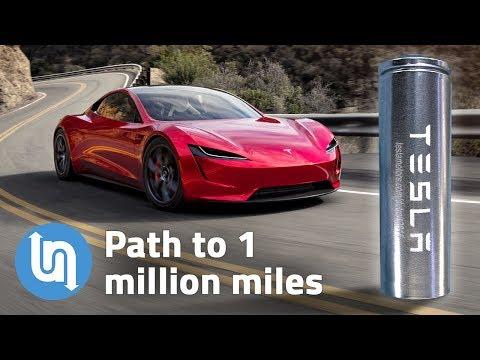 Dienstag-News: Das Problem der 1 Mio. Meilen Batterie, Harley Davidsons LiveWire, Taxis vs Uber, Brexit-Blues