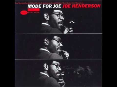 Joe Henderson - Black bedava zil sesi indir