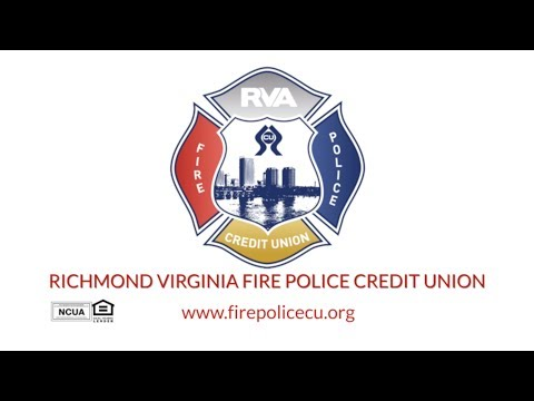 Richmond Virginia Fire Police Credit Union Inc.  |  Richmond, VA