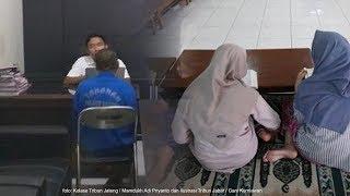 Download Video Cabuli Santriwati di Bawah umur Tiap Pekan, Pengasuh Pondok Pesantren di Brebes Ditangkap MP3 3GP MP4