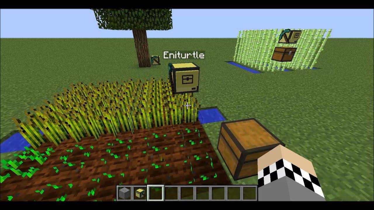 Useful ComputerCraft Programs YouTube - Minecraft nutzliche spielerkopfe