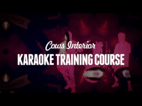 Evisceration by Killing Chainsaw - Karaoke Training Course