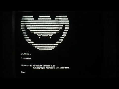 Virus.DOS.Coconut
