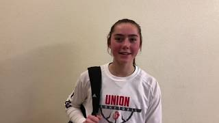 Mackenzie Lewis, Lolo Weatherspoon dissect Union's 51-41 win over Camas
