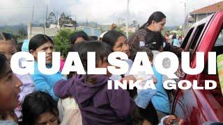 Gualsaqui - Inka Gold