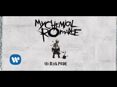 My Chemical Romance - This Is How I Disappear (Instrumental)