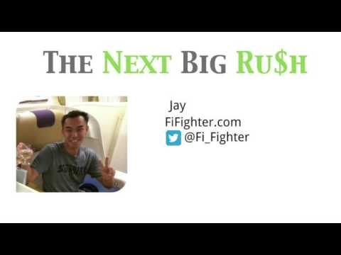 How to time the market and become a millionaire with Jay Fi Fighter
