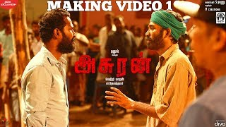 Exclusive Behind The Scenes Video from Asuran Tamil Movie