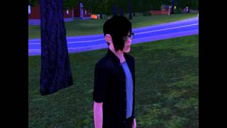 Knives and Pens- Sims 3 Video