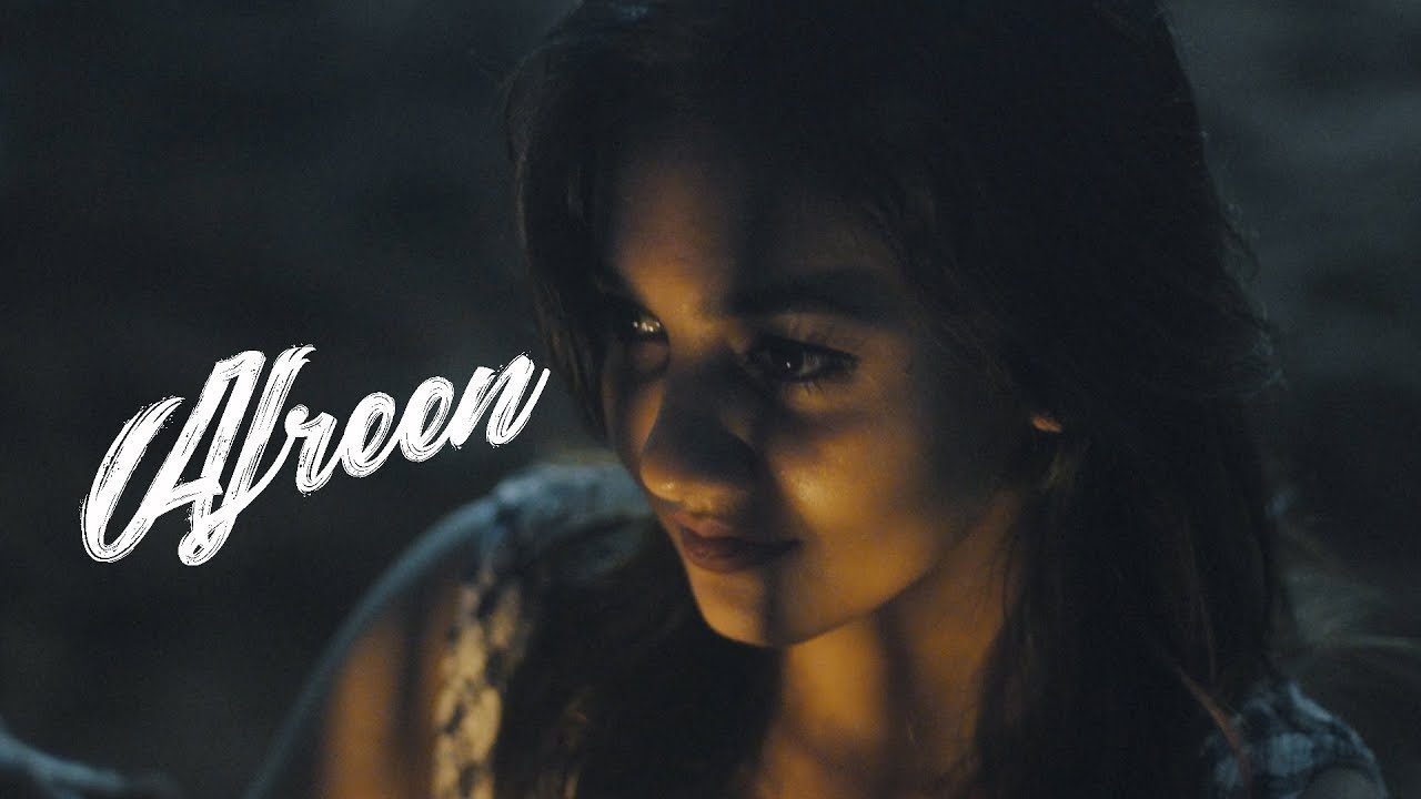 AFREEN AFREEN ( آفرین آفرین)  - An Amatory Poem | Cover - Elayappam