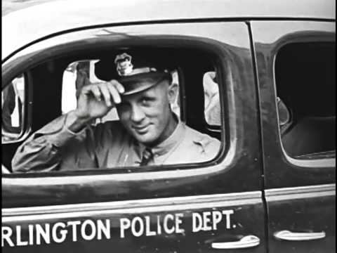 H. Lee Waters, Burlington, NC, 1939-1941 [MPF.83.1]