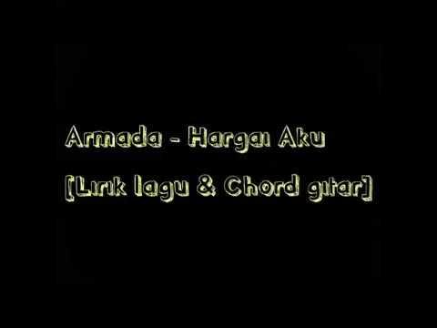 Armada - Hargai Aku   [Lirik lagu & Chord gitar]
