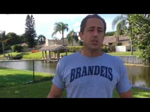Eric H.  Luckman's Hurricane Insurance Claim Tip #2